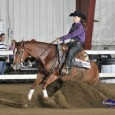 Chapman Reining Horses would like to congratulate Maya Stessin on being champion in the Rookie Professional and Limited Open both days and Reserve Champion in the Intermediate Open and Open […]