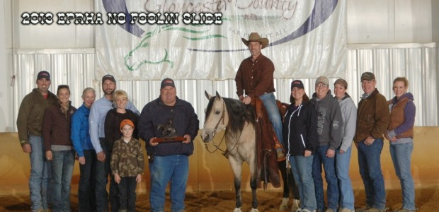 Chapman Reining Horses had a fantastic showing at the Eastern Pennsylvania Reining Horse Association's No Foolin' Slide March 29-31. From the professional trainers to our newest and youngest rider, Chapman […]