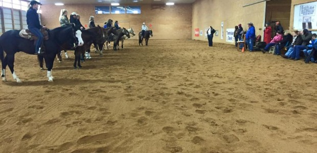 Get Ready To Spin Into Spring! Chapman Reining Horses is holding a reining clinic to help you get ready for the show season! When: Saturday, March 12; 9 am- 4 pm Who: Any […]