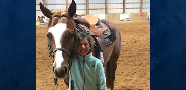 Chapman Reining Horses would like to congratulate Brianna and Christina Villegas on the purchase of Conquista Annie (aka Annie Jac)! We know AJ and Bri are going to tear up the show […]