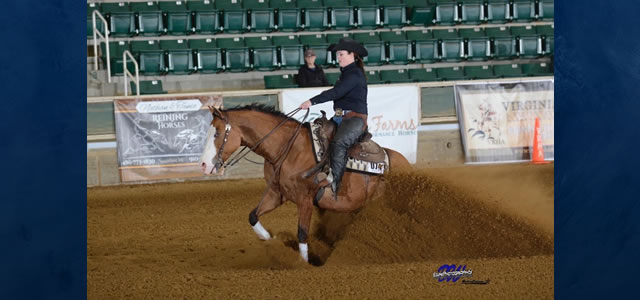Congratulations to Georgia Blankenship of Purcellville, VA on her purchase of Remedys Gun. He was High Point Champion Novice Horse 1 for the VRHA March Into Spring Show in Williamston, […]