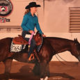Maria Richards, showing Smart China Chrome, made the TOP 10 (6th out of 41 entries) in the AQHA Youth 13 and Under Reining Class at the 2017 All American Quarter […]