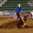Chapman Reining Horses Getting it Done! Congratulations to Maria Richards showing Smart China Chrome 2017 NRHA Top Ten final World Standings, Sixth place Youth 13 and Under. This is Maria's […]