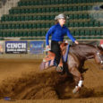 Congratulations to Maria Richards showing Smart China Chrome, American Quarter Horse Association Youth World Championship Show Qualifier!