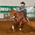 Chapman's Champions…Congratulations to assistant trainer Austin Morris on his fifth place finish in the NRHA Top Ten World Standings in the Rookie Professional division showing Found By Mistress, owned by […]