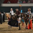 The Potomac Valley Dressage Association (PVDA) invited Chapman Reining Horses to perform a freestyle reining exhibition at their annual Ride for Life fundraiser. Trainers Martin Audet and Cade Whittle had […]