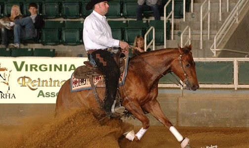 Chapman Reining Horses would like to congratulate Martin Audet on his Reserve Champion finish in the level 1 and level 2 and 4th in the level 3 Derby at the […]