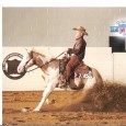 Chapman reining horses would like to congratulate Craig Stonesiefer on this his TOP FIVE finish on Hot Smokin Chic in the Non pro Novice horse at the Congress
