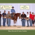 Chapman Reining Horses would like to congratulate the following trainers on their placings at the VRHA Memorial Day Show: Martin Audet was Reserve Champion in the Intermediate Open riding Rubituscon […]