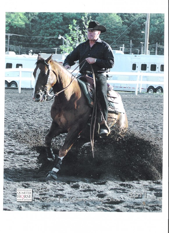 Chapman Reining Horses would like to congratulate our customers on a fantastic showing at the EPRHA Slide Into Summer show!!! Donald Burgy made a clean sweep as champion in the […]