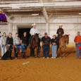 Chapman Reining Horses would like to congratulate Donald Burgy on his Championship in the Level 2 Non-pro futurity aboard Jokers Wild Hickory and Cynthia Ruben on her Reserve Championship in […]