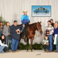 Chapman Reining Horses would like to congratulate Jenny Lynn Hooper on being 4th in the Rookie of the Year competition. Jenny also finished up her fantastic year with a Reserve […]