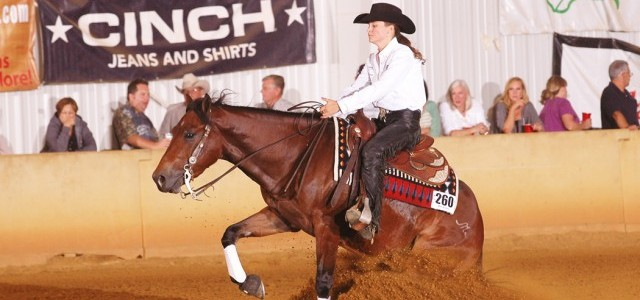 Chapman Reining Horses would like congratulate Fred and Joyce Shatto on their purchase of Boomin Rockstar!