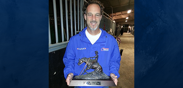 Chapman Reining Horses would like to congratulate Craig Stonesifer on Diamond B Gun, Champions in the Novice Horse Non-Pro Level 2 division, at the EPRHA No Foolin Slide March 28th at the […]