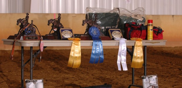 Congratulations to all the winners at the EPRHA Firecracker Classic show: Evelyn Burgy won the Non Pro Masters on Chic With Chex Brooke Myers won the Youth 14-18 on Ready Spook […]