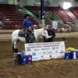 """Congratulations to Eric Priest showing Who Whiz McMurtry, owned by Holly Bray of Arlington, Va to the 2016 NRHA Reserve World Championship in Rookie Professional! Eric and """"Wilson"""" had an […]"""
