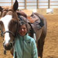 Chapman Reining Horses would like to congratulate Brianna and Christina Villegas on the purchase of Conquista Annie (aka Annie Jac)!Weknow AJ and Bri are going to tear up the show […]