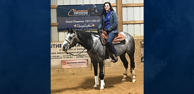 Congratulations to Kim and Ava Fogle on their purchase of Doublejacneat. We are excited for Ava to start her reining career!!